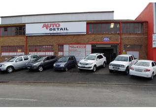 Auto Detail Centre - Parow Industria